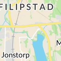 Guldjobbet AB, Filipstad