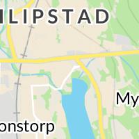 Filipstad Turistbyrå, Filipstad