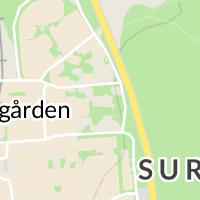 Barnavårdscentral Ängsgårdens Vårdcentral, Surahammar