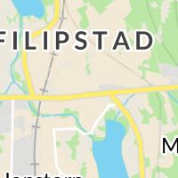 Filipstads Kommun, Filipstad