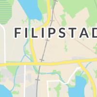 Filipstads Kommun - Gruppbostad 1, Filipstad