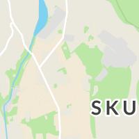 Västerås Kommun - Aluminiumvägens Psykiatriboende, Skultuna