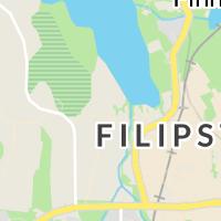 Storbrons förskola, Filipstad