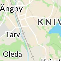 Knivsta Kommun, Knivsta