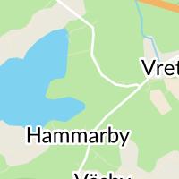 HLL Hyreslandslaget Stockholm AB - Depå Norrtälje, Norrtälje