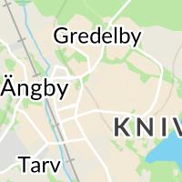 Gredelby förskola, Knivsta