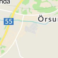Region Uppsala - Folktandvården Örsundsbro, Örsundsbro