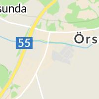 Carlsson Ring Fastighetsmäklare AB, Örsundsbro