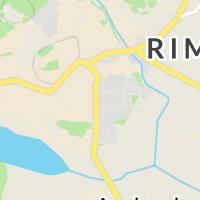 GynStockholm Rimbo, Rimbo