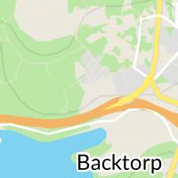 Carspect AB - Carspect Norrteljeporten, Norrtälje