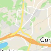 Rosvux, Norrtälje