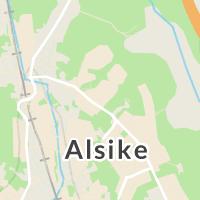 Coop Alsike, Knivsta