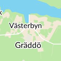 Rospiggen Express AB, Gräddö