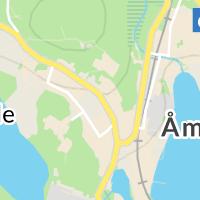 Eda Kommun - Avlopps Och Reningsverk Noresund, Åmotfors