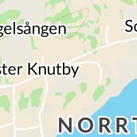 Coop Grindvägen, Norrtälje