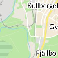 Samhällsbyggnadsförbundet Bergslagen - Fjällbo Reningsverk, Hällefors