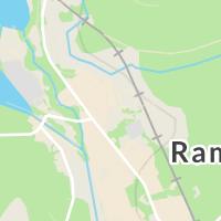 Bäckhammarskolan, Ramnäs