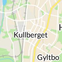 Förskolan Lärkan, Hällefors