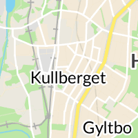 Hällefors Kommun - Bananen, Hällefors