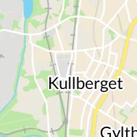 Samhällsbyggnadsförbundet Bergslagen - Centralförråd, Hällefors