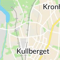Fritidshemmet Fjärilen, Hällefors