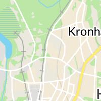 Hällefors Kommun - Boendestöd, Hällefors