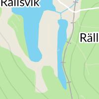 SiS LVM-hem Rällsögården, Kopparberg