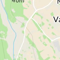 Uppsala Kommun - Villa Djurgården, Uppsala