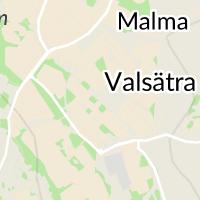 Bäcklösa Språkförskola, Uppsala
