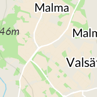 Uppsala Kommun - Bernadotte, Uppsala