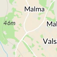 Praktikertjänst AB, Uppsala