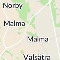Uppsala Kommun - Malma Backe 3 C Gruppbo, Uppsala