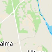 Uppsala Läns Landsting, Uppsala