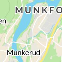 Munkfors Kommun - Förråd, Munkfors