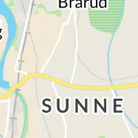 Sunne Kommun - Sporthallen, Sunne