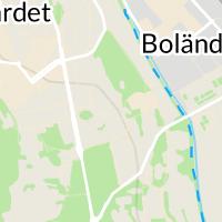 Uppsala Kommun - Förskola Åsikten Polacksbacken, Uppsala