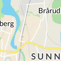 Klättenskolan, Sunne