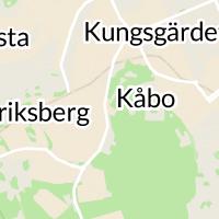 Uppsala Kommun - Norbyvägen Grpb, Uppsala