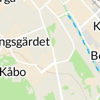 Hotel von Kraemer, Uppsala