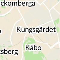 Bergaskolan, Uppsala