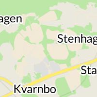 Uppsala Kommun - Stenhagsvägens 255 Gruppbostad Vuxna, Uppsala