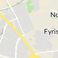 Bergstrands vuxenutbildning, Uppsala