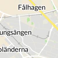 Mellansvenska Städ AB, Uppsala