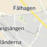 Uppsala Persiennfabrik AB, Uppsala