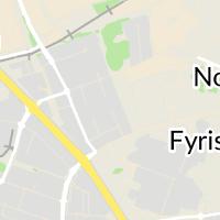 Uppsala Kommun, Uppsala