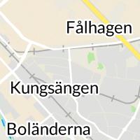Kramtex AB, Uppsala