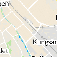 Swedbank Uppsala City, Uppsala