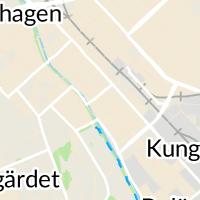Myrorna, Uppsala