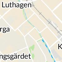 Föreningen Metro, Uppsala