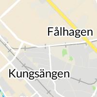 Assemblin VS AB, Uppsala